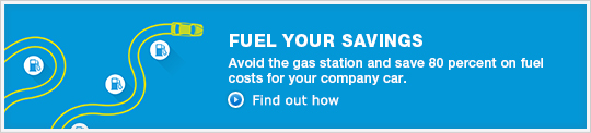 FUEL YOUR SAVINGS - Find out how »
